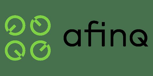 Nós somos a AfinQ, uma empresa de consultoria financeira com foco em resultados.
